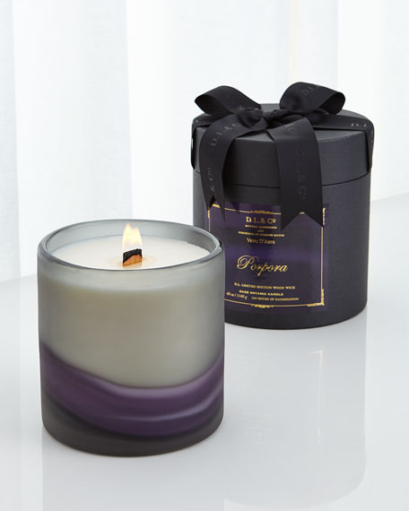 D.L. & Company Limited Edition Porpora Candle