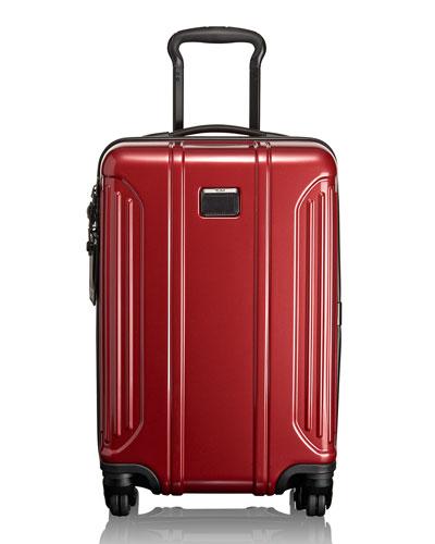 Red Vapor Lite International Carry-On