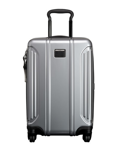 Vapor Lite Gray International Carry-On