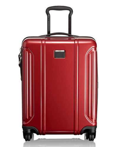 Red Vapor Lite Continental Carry-On