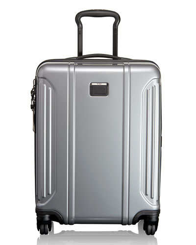 Gray Vapor Lite Continental Carry-On