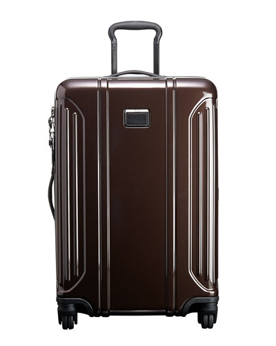 Vapor Lite Brown Short-Trip Packing Case