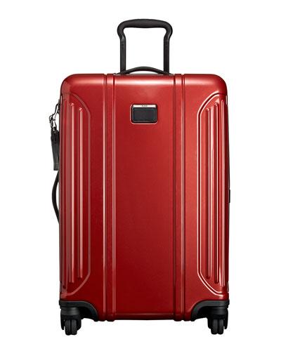 Vapor Lite Red Short-Trip Packing Case