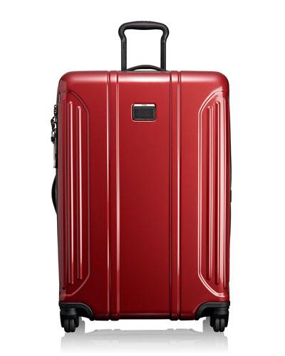 Vapor Lite Red Large-Trip Packing Case