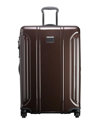 Vapor Lite Brown Extended-Trip Packing Case