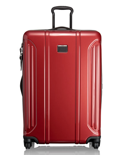 Red Vapor Lite Extended-Trip Packing Case
