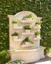 Wilder Planter Fountain