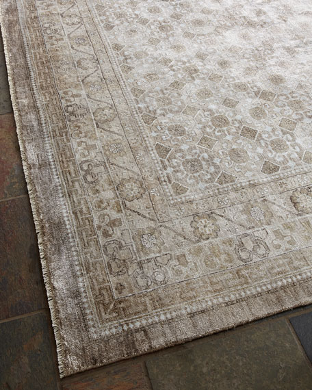 Torin Light Rug, 8' x 10'
