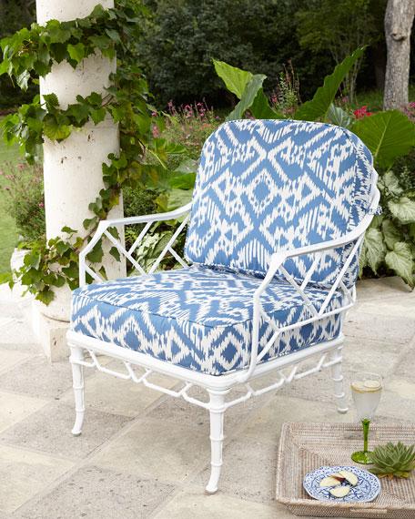 Brown JordanCalcutta Outdoor Lounge Chair