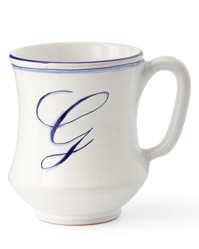 Monogrammed Mug