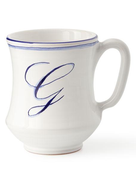 Abbiamo Tutto Monogrammed Mug