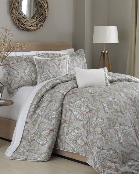 Raymond Waites Mantra Cyprus Bedding