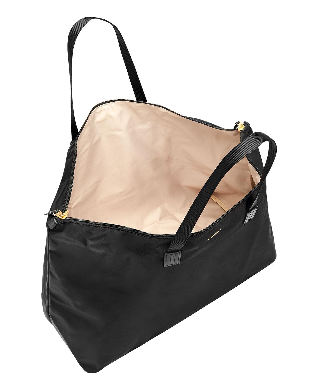 7945c5075 TUMI Black Voyageur Just In Case Travel Duffel Luggage | Neiman Marcus