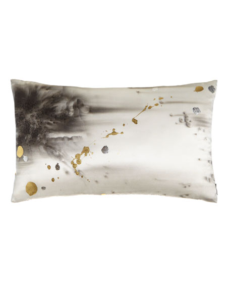 "12""X20"" STARDUST PILLOW IN C"