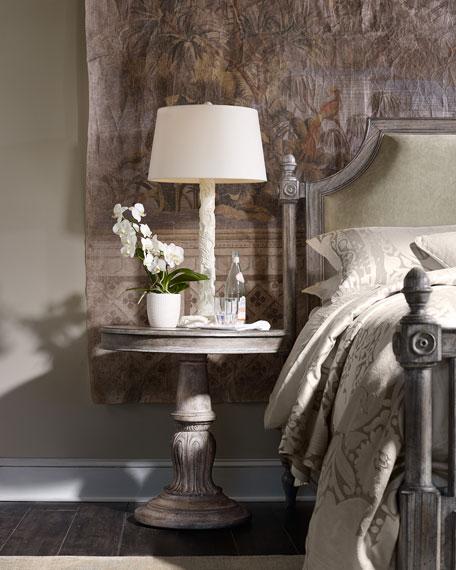 Hooker Furniture Cortina Bedside Table