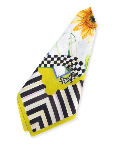Sunflower Napkin