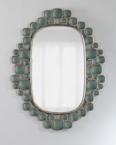 Janice Minor Piper Mirror