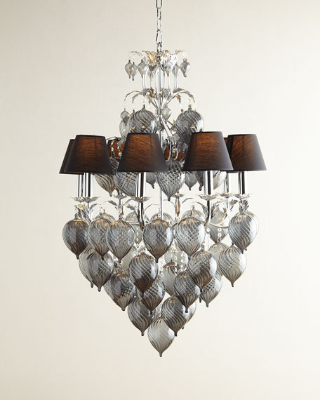 Pacino 8-Light Chandelier