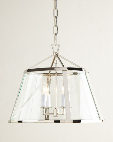 Visual Comfort Darlana 4-Light Pendant