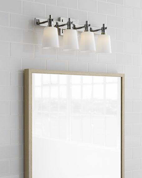 Bryant 4-Light Linear Bath Sconce