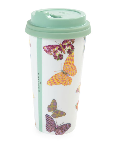 Neiman Marcus Travel Mug