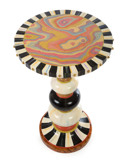 Yo-Yo Table