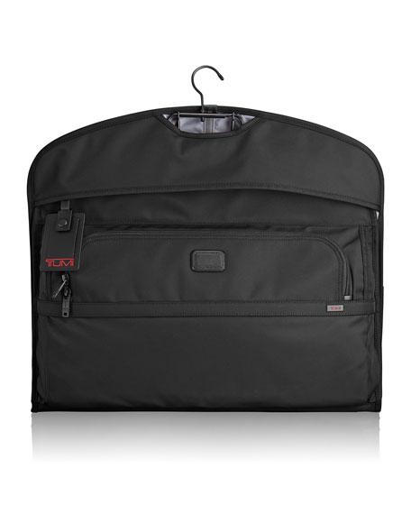 Alpha 2 Black Garment Cover
