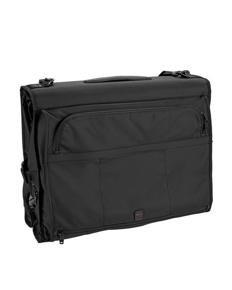 Alpha 2 Black Classic Garment Bag Luggage