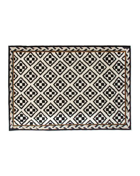 MacKenzie-Childs Courtyard Outdoor Rug