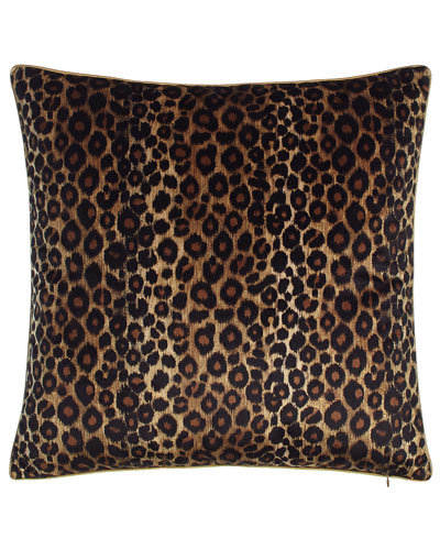 Sahara Pillow, 22