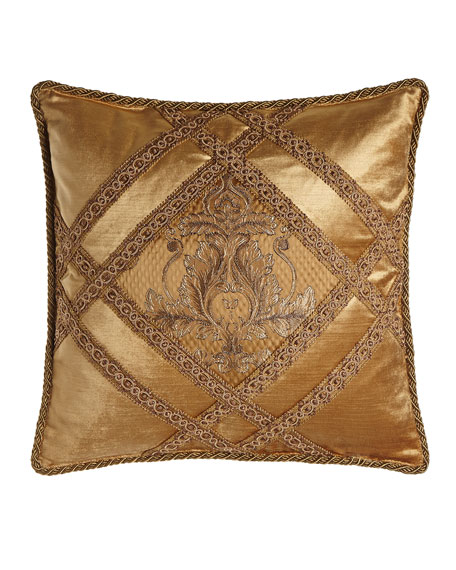 Dian Austin Couture Home Camilla Pillow, 19