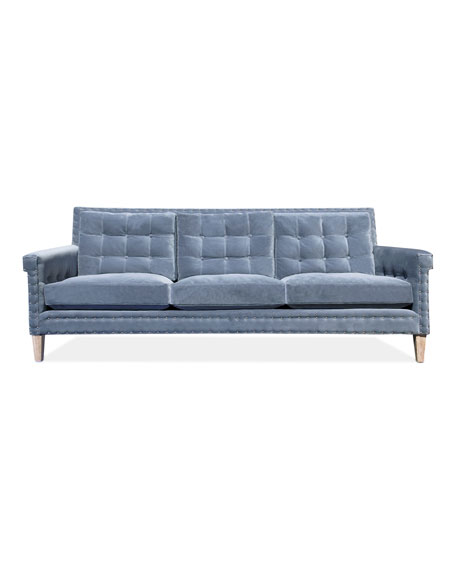 WInthrop Verona Ice Sofa