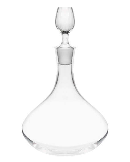 Twist 1586 Decanter