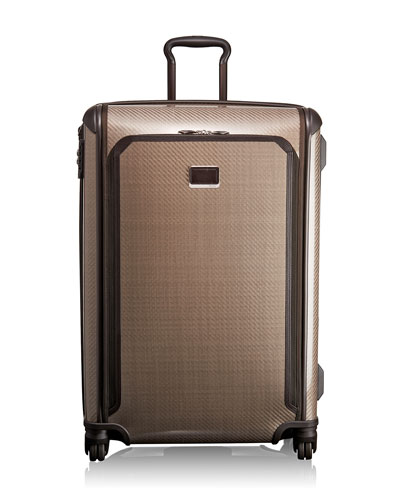 Tegra-Lite Max Fossil Large-Trip Expandable Packing Case