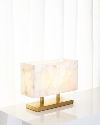 Ghost Horizon Lamp