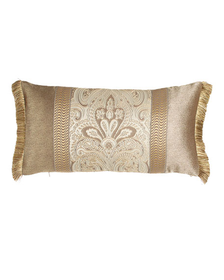 Dian Austin Couture Home RAFFAELLO 13X24 PILLOW