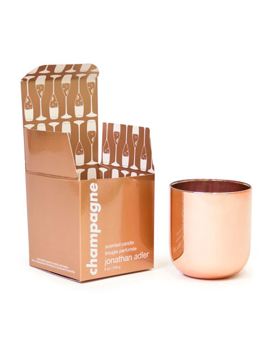 Champagne Pop Candle
