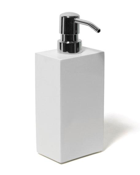 Lacquer Pump Dispenser
