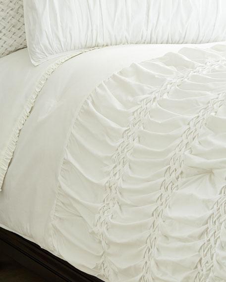Full/Queen 3-Piece Geneva Comforter Set