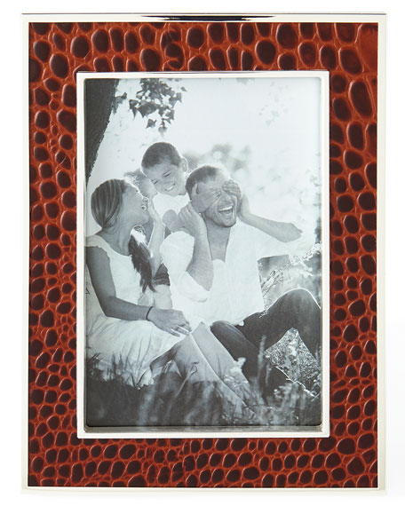 """Chapman Chocolate 4"""" x 6"""" Picture Frame"""