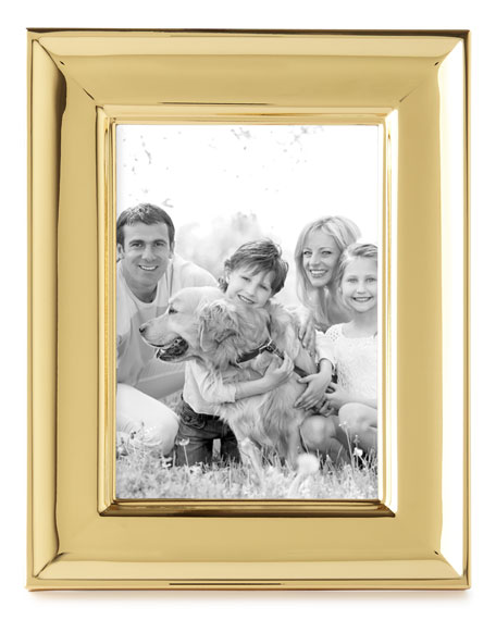 Ralph Lauren Home Cove Gold-Tone 5
