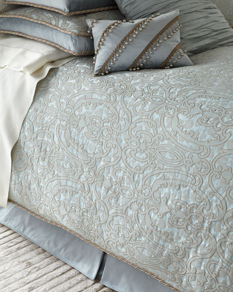 Dian Austin Couture Home Queen Aero Duvet Cover