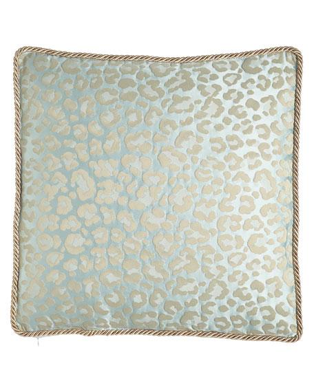 Dian Austin Couture Home Aero Reversible Box Pillow,