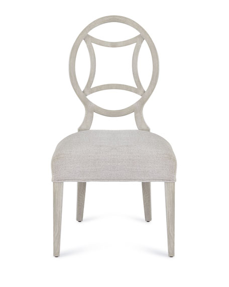Hampshire Side Chairs, Pair