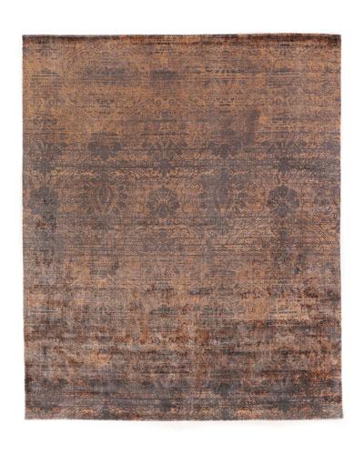 Webster Flatweave Rug, 8' x 10'
