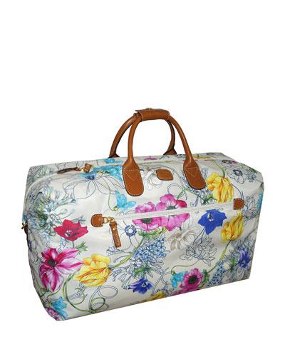 X-Bag Floral 18