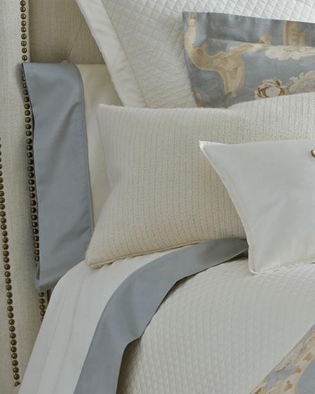 Ralph LaurenTwo Standard Emilia 624TC Pillowcases