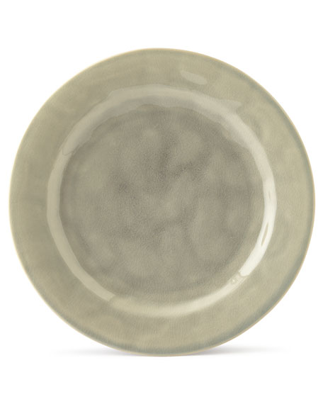 Puro Crackle Dinner Plate