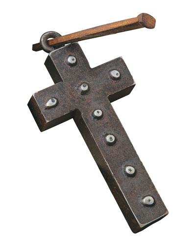 Houseblessing Cross