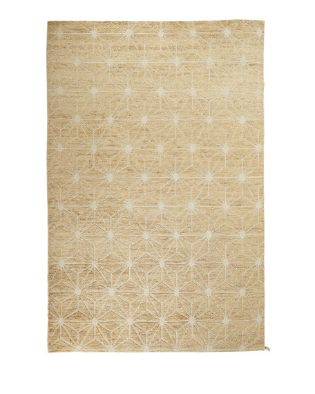 Bellatrix Rug, 4' x 6'